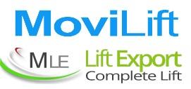 Movilift - italia ( thang máy từ ý)