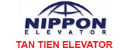 đối tác thang máy NIPPON