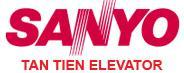 Đối tác thang máy Sanyo Malaysia