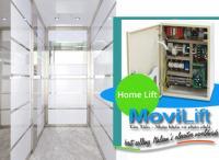 Thang máy Movilift - Italia