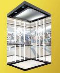 Cabin TTE-LD03 cabin hoa văn trắng ăn mòn công nghệ cao