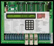 Vi xử lý Schneider (Lisa 10) sản xuất tại Đức (Germany)
