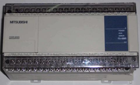 hệ điều khiển thang máy PLC Mitsubishi Nhật Bản