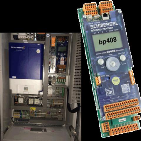 Tủ điều khiển Schmersal nhập khẩu nguyên chiếc từ Đức