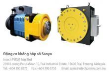 động cơ Sanyo Malaysia Nhật Bản