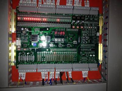 vi xử lý sanyo BL3000,vi xử lý sanyo BL2000
