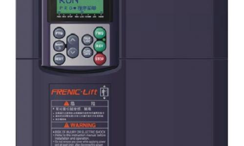 Biến tần fuji chuyên dụng cho thang máy
