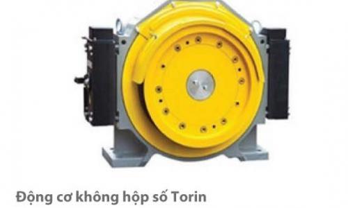 Động cơ TORIN sản xuất tại Trung Quốc